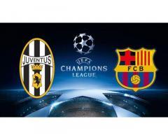 Ver futbol en vivo gratis de la Champions League 2017