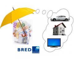 Ofertas de préstamo y financiación de proyectos