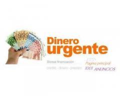 Préstamo, Crédito de dinero urgente 24 horas