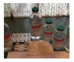 cvdfe Nembutal Pentobarbital Sodio líquido, polvo y píldoras Para la venta
