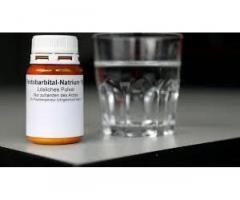 Pentobarbital Nembutal (Comprar en línea / Pedido)