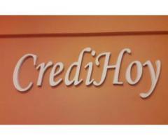 Buscamos personas que busquen un préstamo.
