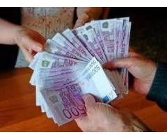 Obtener un préstamo legítimo