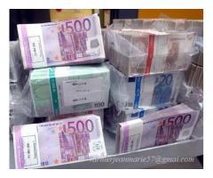 Financiación de dinero entre individuos serios