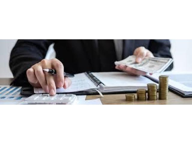 Efectuamos préstamos-crédito