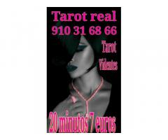 Tarot profesional 30 minutos 9 euros videntes y médium  visa