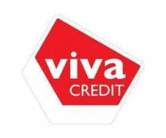 Viva Credito : Préstamos