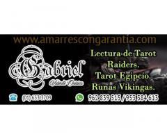 RECONCILIACIÓN DE PAREJAS - UNIÓN DE PAREJA (AMARRES, ATADURAS)