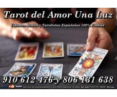 ¿TIENES DUDAS EN EL AMOR o LABORAL?  8€ / 15 MIN