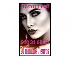 Tarot real 30 minutos 9 euros  videntes y médium visa económico