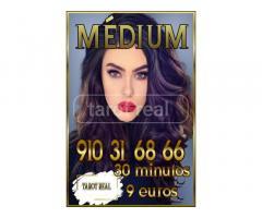 Tarot real 30 minutos 9 euros  videntes y médium  fiables visa