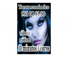 3 euros 10 minutos videntes y tarot españoles