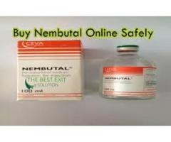 Nembutal (pentobarbital sódico) en venta Pastillas, Líquido y polvo
