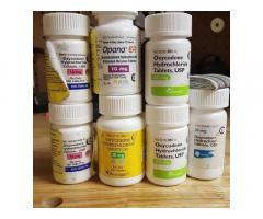 Compre Nembutal (polvo, píldoras y forma líquida) Oxycontin / Oxycodone