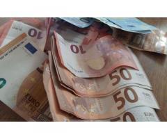 Oferta de préstamo rápido y grave