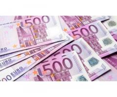 oferta de prestamo de dinero urgente