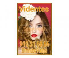 Tarot real 30 minutos 9 euros  videntes y médium visa .