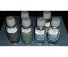 Pentobarbital Sódico Genuino Nembutal para uso humano y veterinario