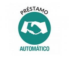 Oportunidad de crédito en España.  ( jose01pelaez@gmail.com )