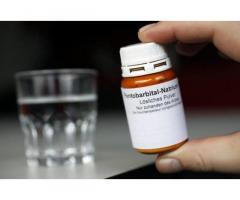 nembutal de sodio pentobarbital de alta calidad legítimo
