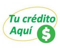 Financiacion de sus proyectos