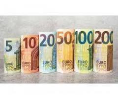 Estás interesado en un préstamo?