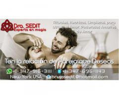 Amarres de amor efectivos de la Dra. Sedit