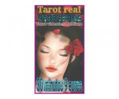 Tarot real 30 minutos 9 euros  videntes y médium  económicos