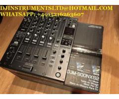 Vender Pioneer DJ 2x Pioneer Cdj-2000Nxs2 & Djm-900Nxs2 + Hdj-2000 Mk2+ Paquete de DJ