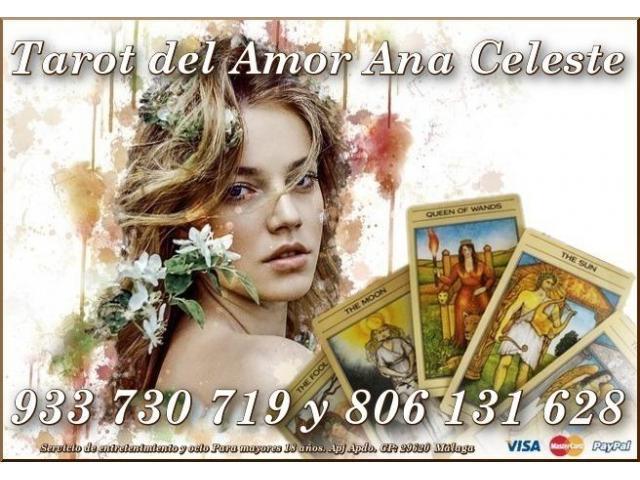 Consultas Detalladas del AMOR desde 806 a 0.42€/m