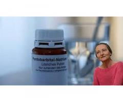 Comprar nembutal pentobarbital sódico legítimo en madrid españa