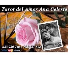 Tu Vidente de Confianza Ana Celeste 806 DESDE 0.42€/M