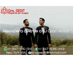PODEROSO AMARRE GAY