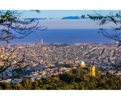 Ampliar equipo en Barcelona y provincia