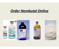 ¿Dónde se puede encontrar en línea la solución de pentobarbital sódico Nembutal?