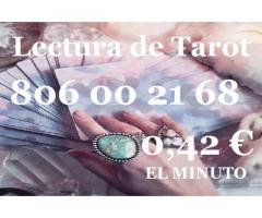 Tarot 806/Tarot Visa Línea Económica