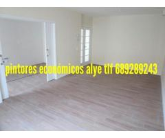pintores  economicos en villaviciosa de odon 689289243 españoles