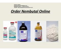 Pentobarbital online, Hoe Nembutal Pentobarbital te kopen in Spanje.