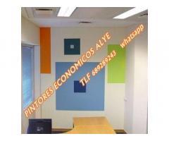 pintores  economicos  en   getafe   689289243