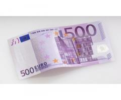 Propuesta de préstamo entre particulares. WhatsApp: +34655052711