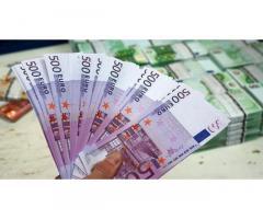 Préstamo e inversión urgentes y rápidos