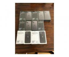 Apple iPhone 11 Pro 64GB €580 iPhone 11 Pro Max 64GB €610 iPhone 11 64GB €450