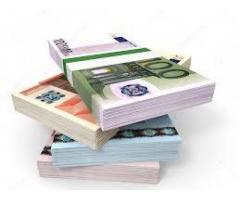 Préstamo Financiero, Préstamo Hipotecario, Préstamo de Inversión
