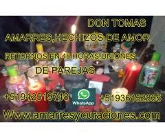 AMARRES AL INSTANTE Y PARA TODA LA VIDA