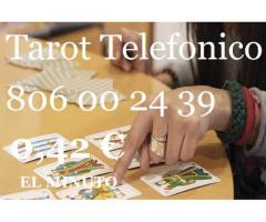 Tarot Visa 8 € los 30 Min/ Tirada de Tarot
