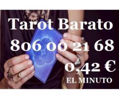 Tarot 806 Barato/Tirada de Cartas/Tarot
