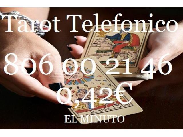 Tarot Barato 806/Tarot Visa Barato