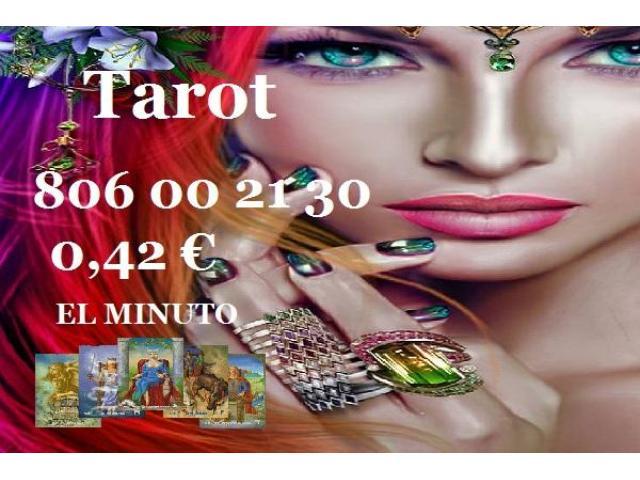 Tarot 806 Barato/Tirada Tarot del Amor