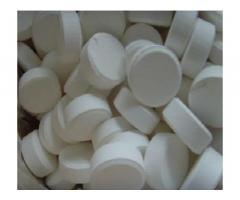 ¡Compre pastillas y polvo de cianuro de potasio (98,99%) de pureza!