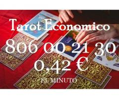 Tarot del Amor/Tirada Tarot Visa
